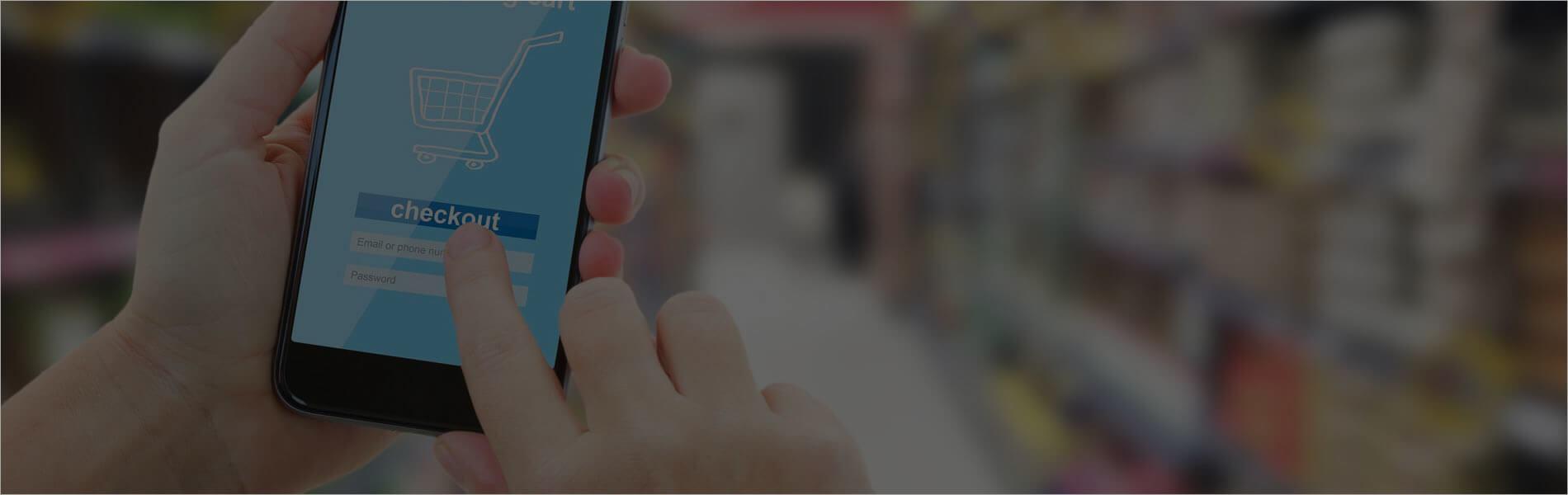 eCommerce ⁄ mCommerce Solutions