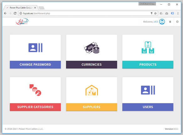 Power Plus Trading Portal